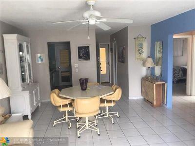 Miami Condo/Townhouse For Sale: 16801 NE 13 #202