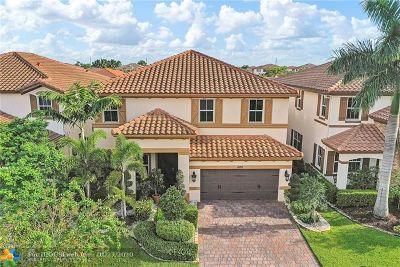 Parkland Single Family Home For Sale: 10311 Lake Vista Ct