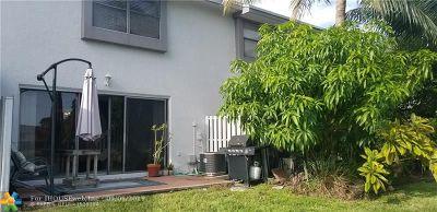 Coconut Creek Condo/Townhouse Backup Contract-Call LA: 3375 Carambola Cir #2432