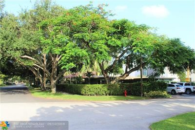 Fort Lauderdale Single Family Home For Sale: 1100 SE 8th St
