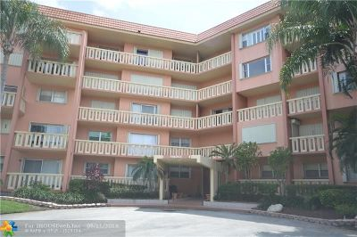 Fort Lauderdale Condo/Townhouse For Sale: 900 River Reach Dr #110