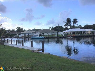 Boca Raton Condo/Townhouse For Sale: 698 NE Spanish River Blvd #14