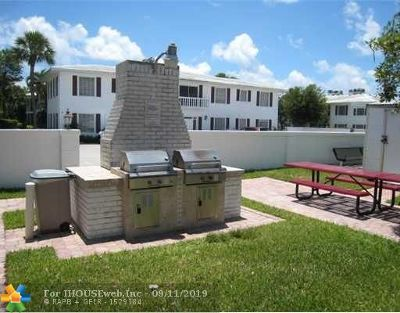 Fort Lauderdale Condo/Townhouse For Sale: 6700 NE 22nd Way #2205