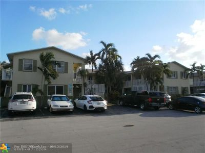 Lighthouse Point Condo/Townhouse Backup Contract-Call LA
