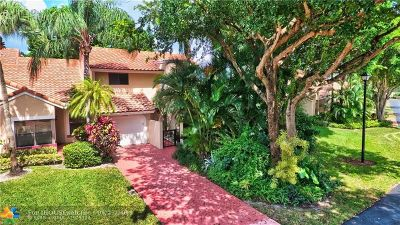 Boca Raton Condo/Townhouse For Sale: 22573 Meridiana Dr #22573