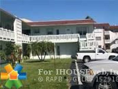 Lauderhill Condo/Townhouse For Sale: 1511 NW 43rd Ave #206