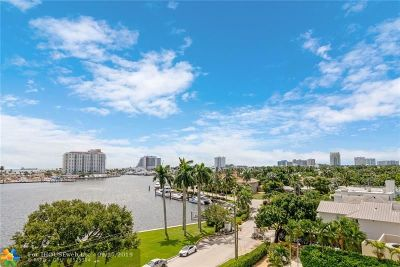Fort Lauderdale FL Condo/Townhouse For Sale: $399,000