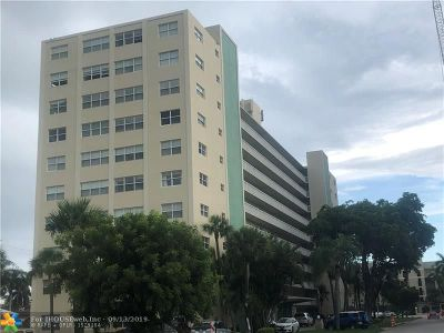 Fort Lauderdale FL Rental For Rent: $1,600