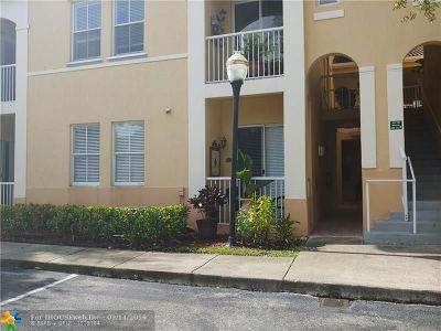 Miramar FL Condo/Townhouse For Sale: $259,900
