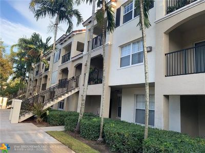 Coral Springs FL Condo/Townhouse For Sale: $232,000