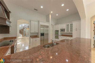 Parkland Single Family Home For Sale: 9524 Exbury Court