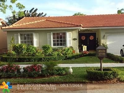 Miami Single Family Home For Sale: 14494 SW 174th St