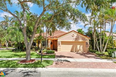 Broward County Single Family Home For Sale: 1184 Birchwood Rd