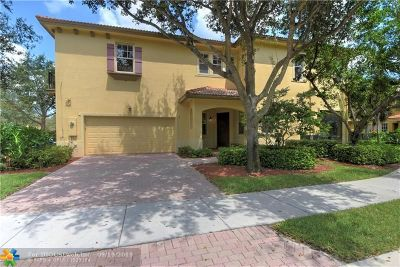 Coral Springs FL Condo/Townhouse For Sale: $345,000
