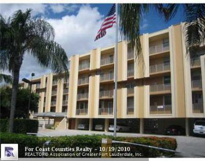 Fort Lauderdale Condo/Townhouse Sold: 1777 SE 15th St #408
