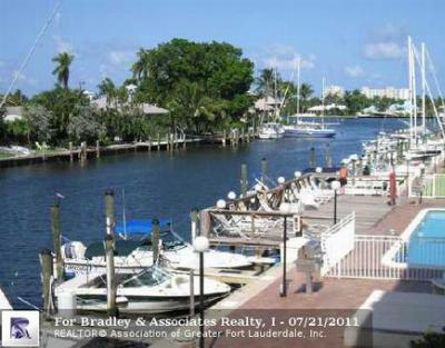 Fort Lauderdale Condo/Townhouse Sold: 1777 SE 15th St #208