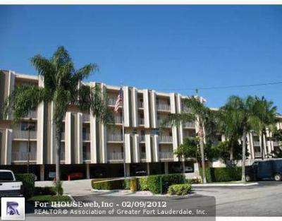 Fort Lauderdale Condo/Townhouse Sold: 1777 SE 15th St #501