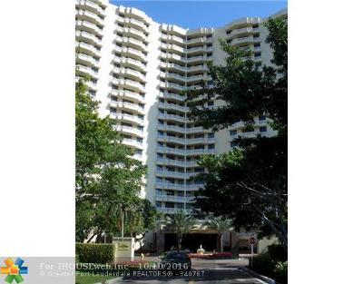 Aventura Rental For Rent: 3300 NE 192nd #1011