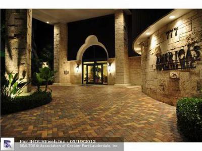 Condo/Townhouse Sold: 777 Bayshore Dr #704