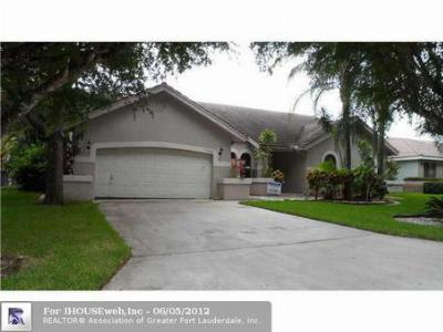 Coral Springs Single Family Home Sold: 5505 NW 60th Dr