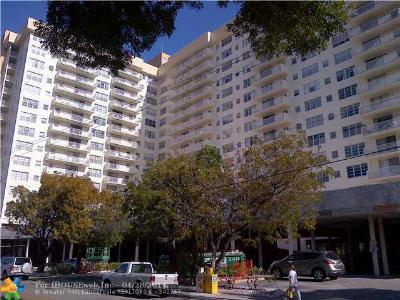 Hallandale Condo/Townhouse Backup Contract-Call LA: 137 Golden Isles Dr #401