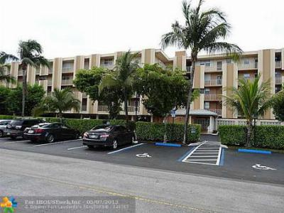 Fort Lauderdale Condo/Townhouse Sold: 1777 SE 15th St #116