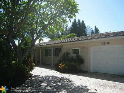 Single Family Home Sold: 3206 Robbins Rd