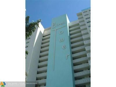 Condo/Townhouse Sold: 3003 Terramar St #1005
