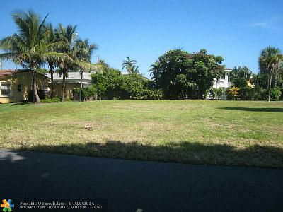 Residential Lots & Land Sold: 2101 Bay Dr