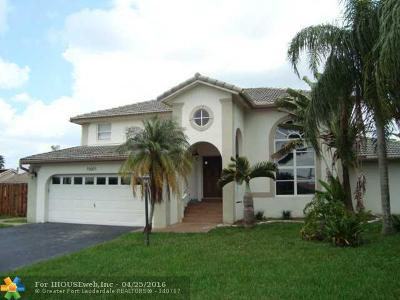 Davie Single Family Home Backup Contract-Call LA: 15601 Lance Point Pl