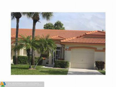 Delray Beach FL Rental For Rent: $1,650