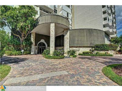 Condo/Townhouse Sold: 777 Bayshore Dr #504