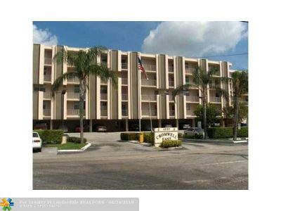 Fort Lauderdale Condo/Townhouse Sold: 1777 SE 15th St #210