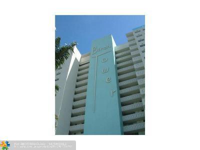 Condo/Townhouse Sold: 3003 Terramar St #604