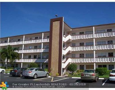 Boca Raton Condo/Townhouse For Sale: 4043 Cornwall C #4043