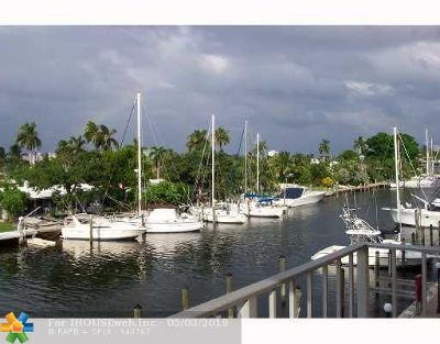 Fort Lauderdale Condo/Townhouse Sold: 1777 SE 15th St #301