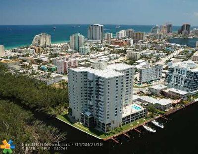 Condo/Townhouse Sold: 777 Bayshore Dr #803