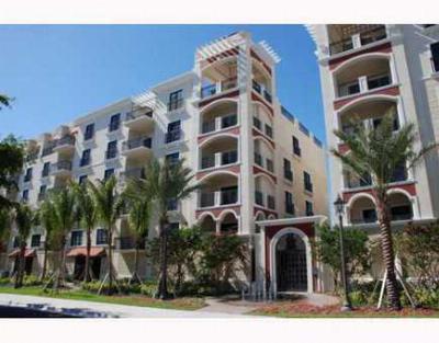 Condo/Townhouse Sold: 2401 N Ocean Blvd #501