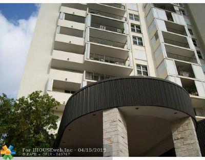 Condo/Townhouse Sold: 777 Bayshore Dr #505