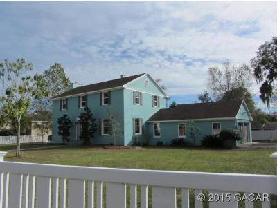 Hawthorne Single Family Home For Sale: 21727 SE 69th Avenue