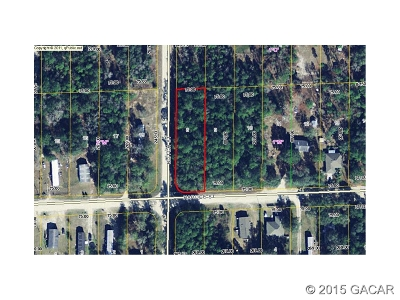 Residential Lots & Land Closed: TBD County Rd Hardee
