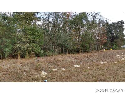 Residential Lots & Land For Sale: 7661 Silver Sands Road