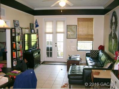 Gainesville FL Condo/Townhouse For Sale: $237,500