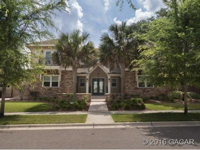 Newberry Single Family Home For Sale: 671 SW 134th Way