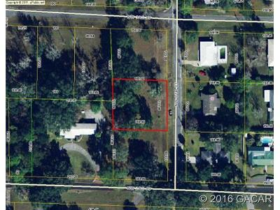 Residential Lots & Land For Sale: TBD NW 8th Street