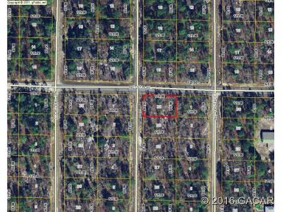 Residential Lots & Land Sold: TBD NE 7th Place