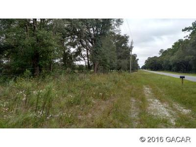 Residential Lots & Land Closed: TBD SE County Road 326
