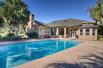 Alachua Single Family Home For Sale: 22423 NW County Road 1493 Road