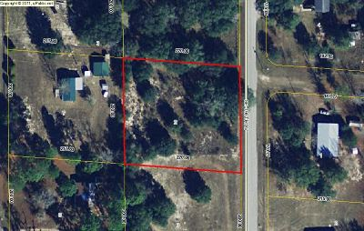 Residential Lots & Land Closed: 7270 SE 196 Avenue