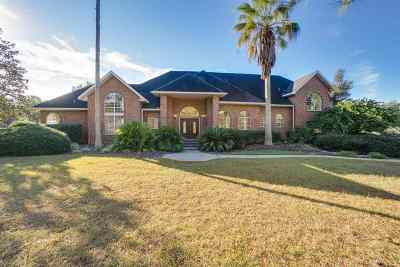 Gainesville Single Family Home For Sale: 13803 NW 21st Lane